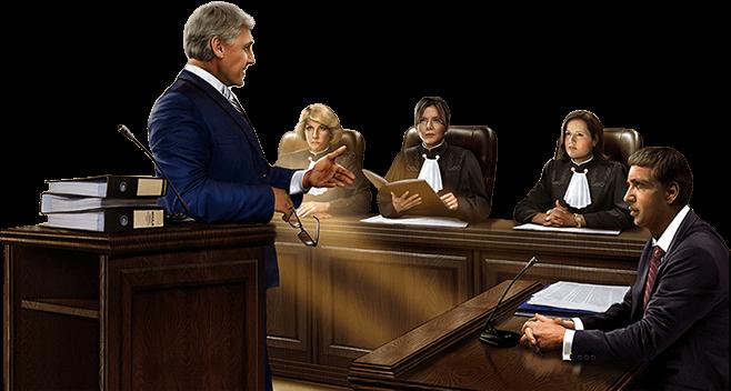 Суд со страховой без предоплаты